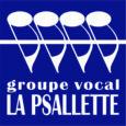 La Psallette Logo