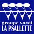 La Psallette Logo